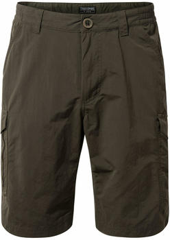 craghoppers-nosilife-cargo-ii-shorts-woodland-green