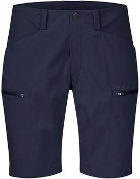 Bergans Women Utne Shorts navy