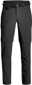 Maier Sports Torid Slim Zip Hose black