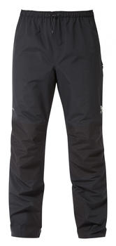 Mountain Equipment Saltoro Pant (003882) Regular black