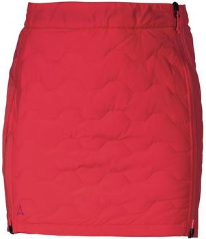Schöffel Thermo Skirt Pazzola L hibiscus