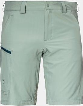 Schöffel Shorts Kailuka M lily pad