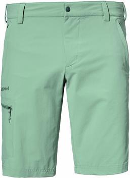 Schöffel Shorts Folkstone olive green