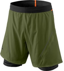 Dynafit Alpine Pro 2/1 Shorts winter moss