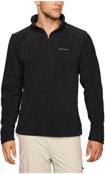 Craghoppers Corey II Microfleece Mens Black Pepper