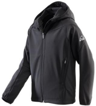 McKinley Kids Jacket Midas Black