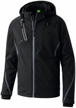 Erima Softshell Jacke Funtion Array