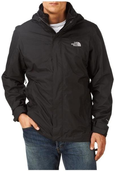 The North Face Herren Zephyr Triclimate Jacke Tnf Black