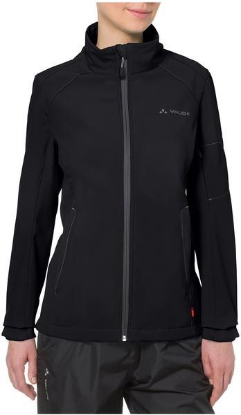 VAUDE Women's Cyclone Jacket IV Black
