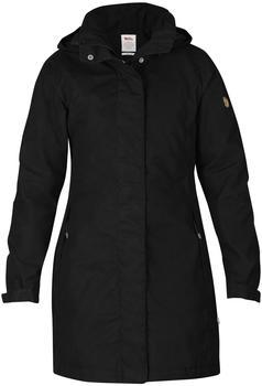 Fjällräven Una Jacket Black