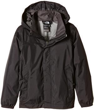 The North Face Jungen Resolve Reflective Jacke tnf black