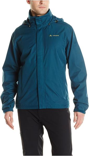 VAUDE Men's Escape Light Jacket Dark Petrol