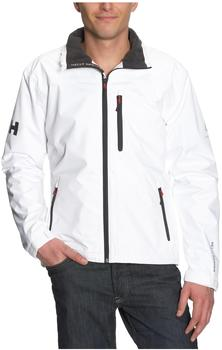 Helly Hansen Crew Midlayer Jacket Men Bright White