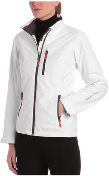 Helly Hansen Crew Midlayer Jacket Women White