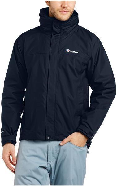 Berghaus Men's RG Alpha 3-in-1 Jacket Eclipse