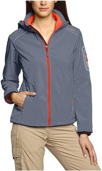 cmp-women-softshell-jacket-zip-hood-3a05396-grey-campari