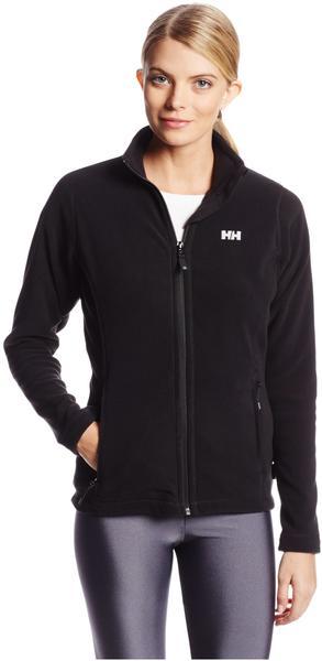 Helly Hansen Daybreaker Fleece Jacket Women Black