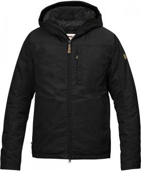 Fjällräven Kiruna Padded Jacket M black