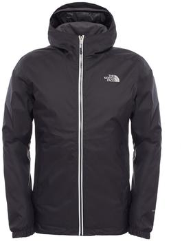 The North Face Quest Insulated Jacket Men (C302) tnf black