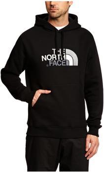 The North Face Men's Drew Peak Hoodie TNF Black/ TNF Black