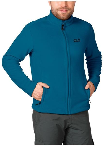 Jack Wolfskin Moonrise Jacket Men Moroccan Blue