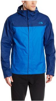 The North Face Men's Venture Jacket Bomber Blue / Limoges Blue