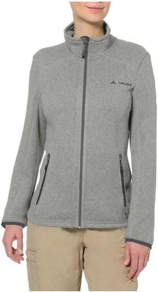VAUDE Women's Rienza Jacket Maple Wood