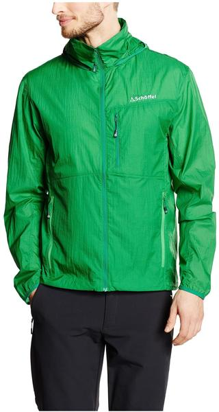 Schöffel Windbreaker Jacket M Fern Green
