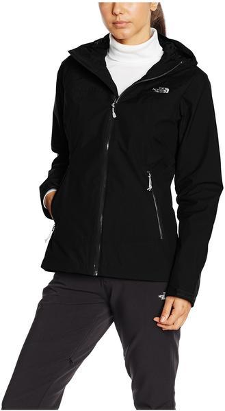 The North Face Stratos Jacket Women (CMJ0) tnf black/tnf black