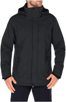 VAUDE Men's Altiplano Wool Parka black
