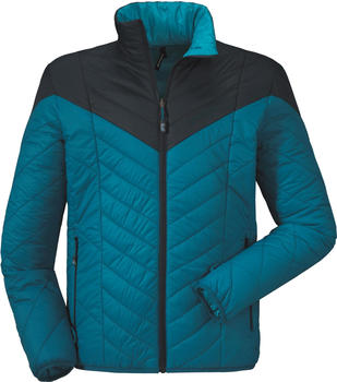 Schöffel Jacket Marlin mykonos blue