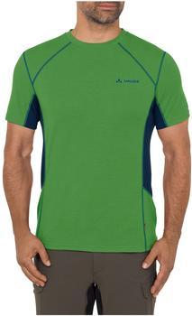 VAUDE Men's Signpost Shirt II parrot green