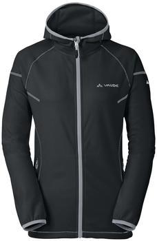 VAUDE Women's Smaland Hoody Jacket II black