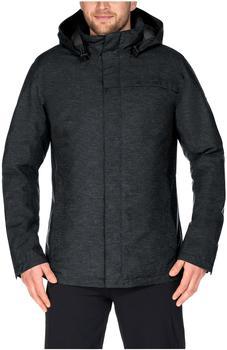 VAUDE Men's Limford Jacket III phantom black