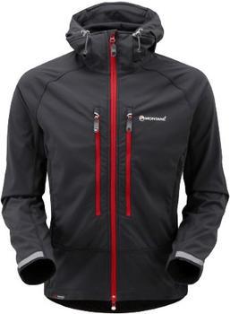 Montane Sabretooth Jacket Men Black