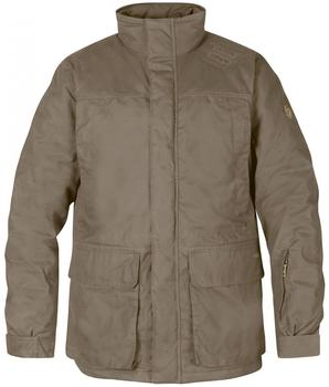 Fjällräven Brenner Pro Padded Jacket taupe