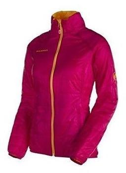 Mammut Runbold Light IN Jacket Women magenta-radiant