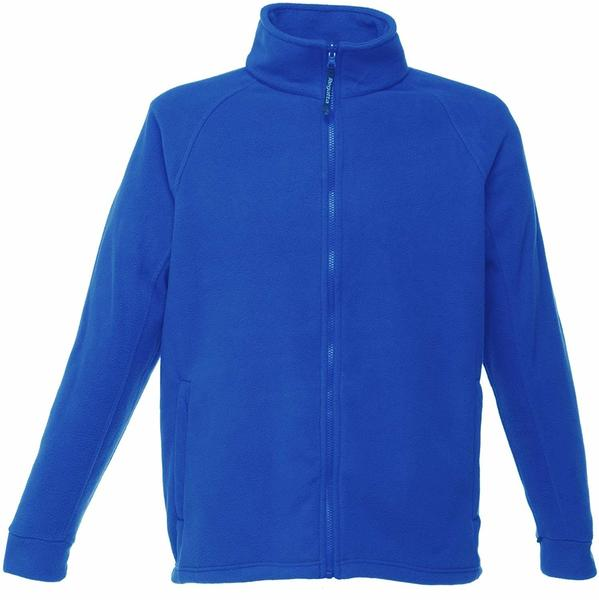 Regatta Mens Thor III Fleece Jacket Royal Blue