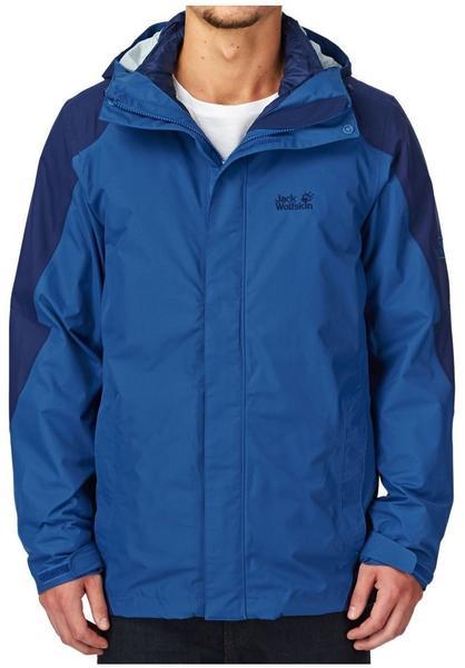 Jack Wolfskin Ice Portage Jacket Women