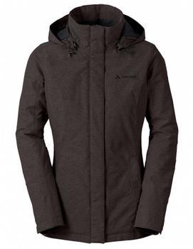 VAUDE Women's Limford Jacket II phantom black