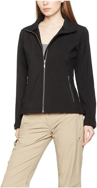 Schöffel Softshell Canillo black