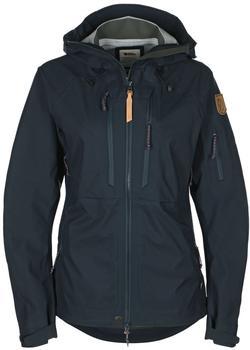 Fjällräven Keb Eco-Shell Jacket W dark navy