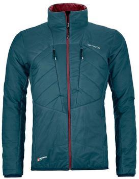 ORTOVOX Dufour Jacket M mid aqua