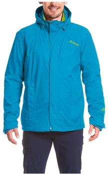 Maier Sports Funktionsjacke Metor M methyl blue