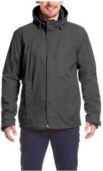 Maier Sports Funktionsjacke Metor M black