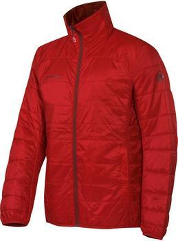 Mammut Runbold Light IN Jacket Men lava/maroon