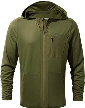 Craghoppers NosiLife Elgin Hooded Jacket oliv