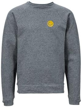 Edelrid Kamikaze Sweater grau