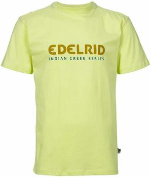 Edelrid Highball T-Shirt grün