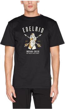 Edelrid Highball T-Shirt schwarz